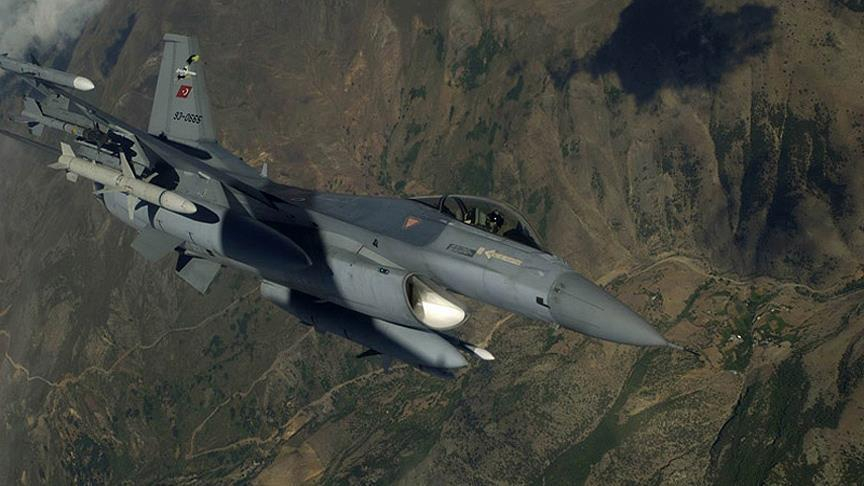 Turkish Military Hits 'Critical' Gathering Of PKK Members In Northern Iraq: Erdogan