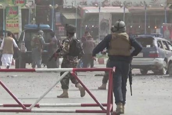 Bombing Kills 18 In Afghanistan's Nangarhar, Taliban Rejects Ceasefire Extension