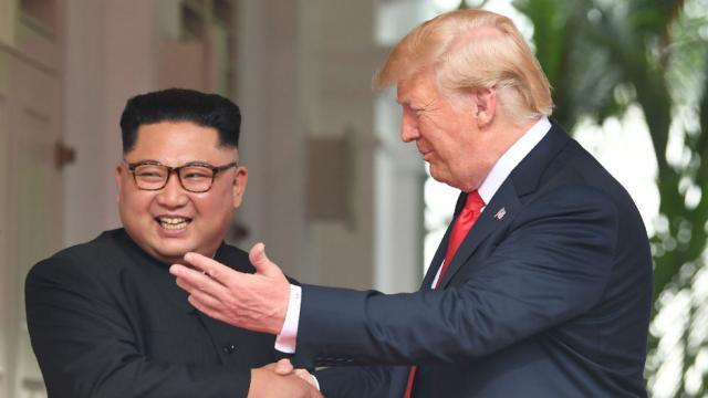 North Korea Received 47-point List Of Demands From US: Japanese Foreign Minister