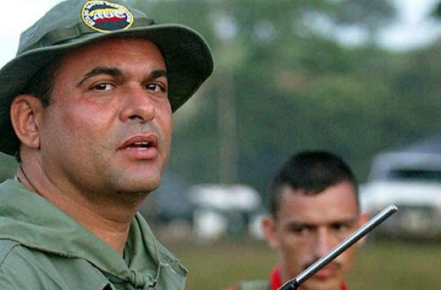 Colombia: Open letter from Salvatore Mancuso to Ivan Duque