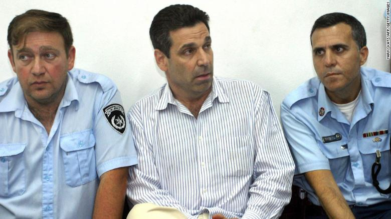 Former Israeli Energy Minister Gonen Segev Charged With Spying For Iran