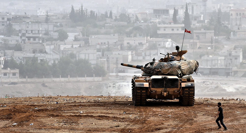 36 PKK Members Were Neutralized In Turkey, Northern Iraq: Military