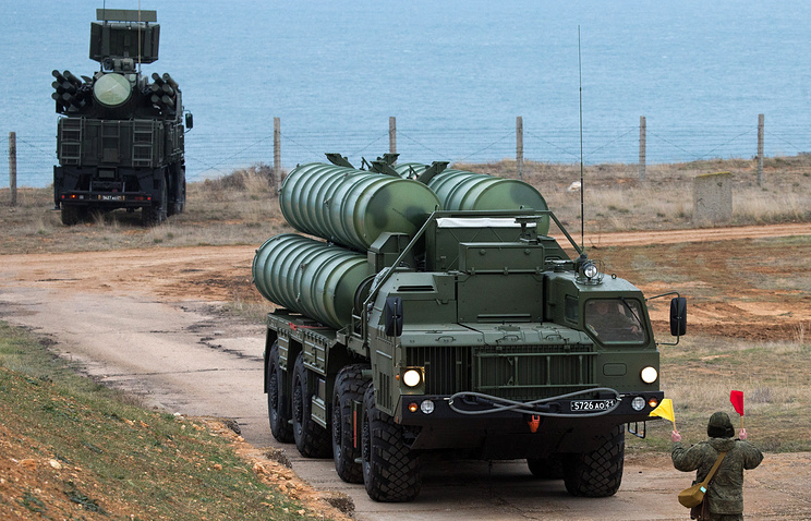 US Senate To Ban Weapon Supplies To Turkey Over Its S-400 Deal With Russia. Turkey Responds