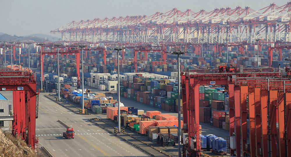 Trump Administration Continues Economic War On China, Targets $200bn-worth Of Imports With Tariff
