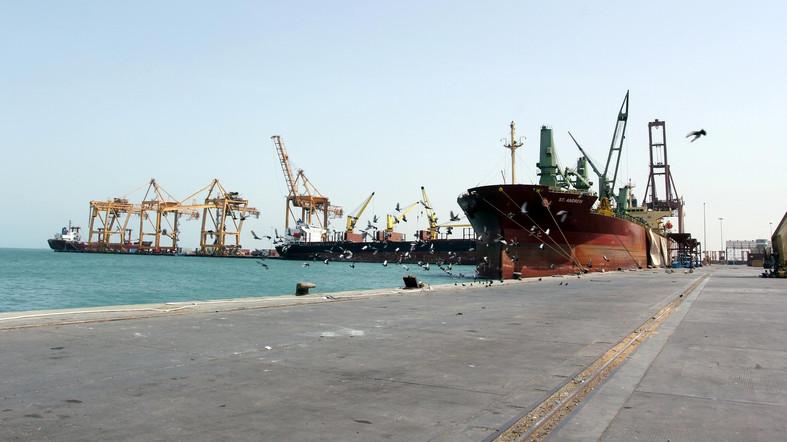 End Of Yemeni War? Warring Sides Reach Initial Agreement On Al-Hudaydah And Taiz