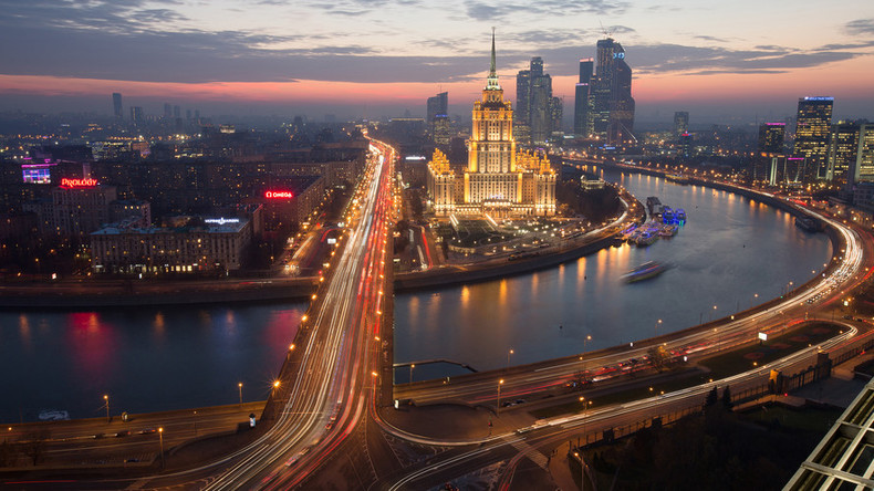 Russia To Introduce Tariffs On US Products