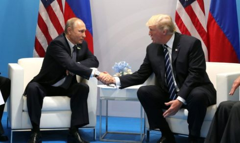 Putin-Trump Summit Has a Very Good Chance