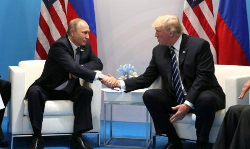 Putin-Trump Summit Has a Very Good Chance