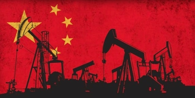 China's Oil Trade Retaliation is Iran's Gain