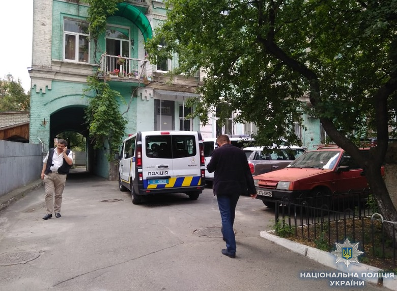 Son Of Libyan Diplomat Is Kidnapped In Ukrainian Capital