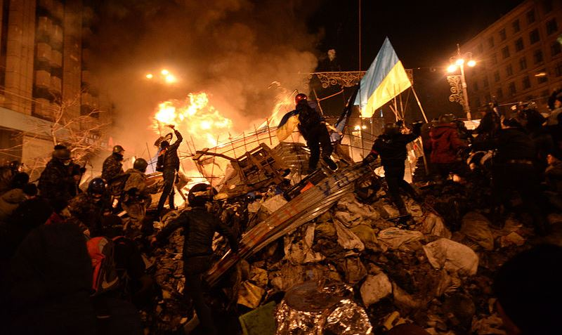 How and Why the US Government Perpetrated the 2014 Coup in Ukraine