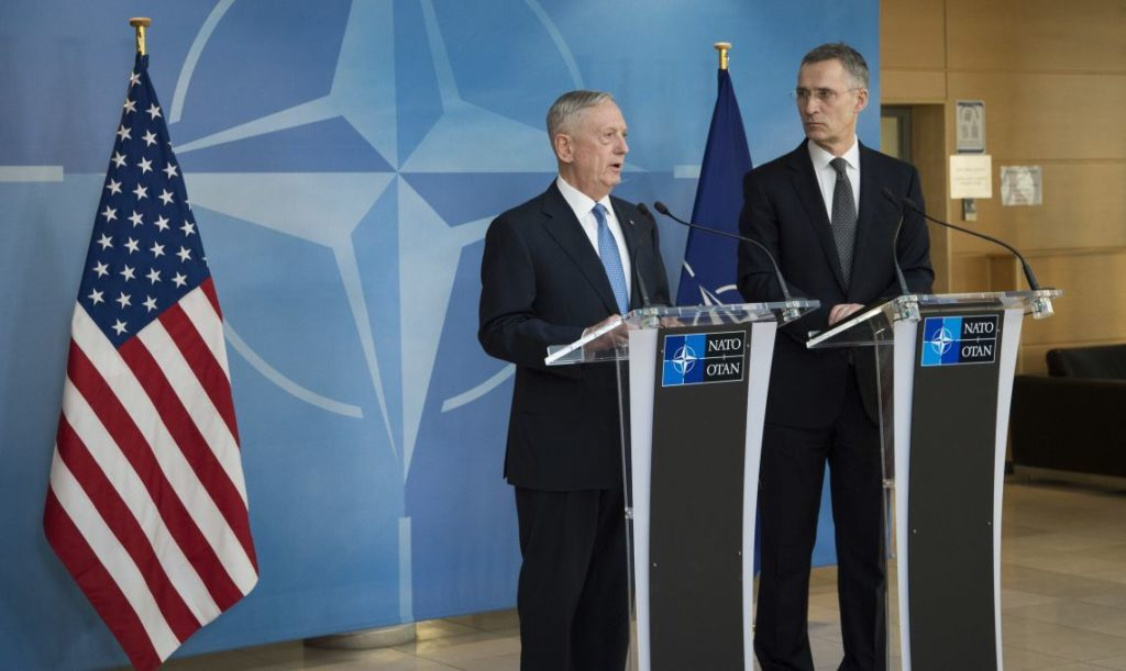 Head of NATO Calls for Preserving Unity That Does Not Exist: Prospects for the July