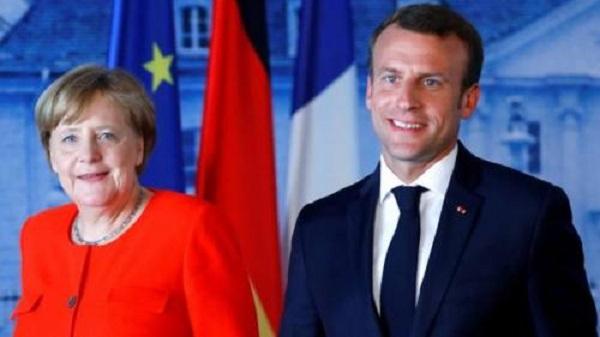 12 European States Revolt Against Merkel, Macron Plan To Reform Europe