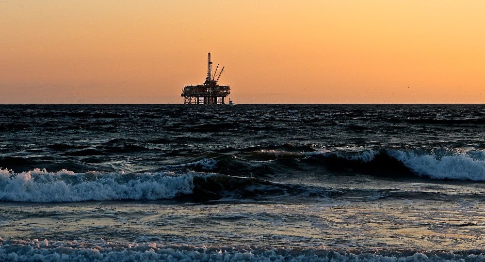 Greece Prepares to Develop Offshore Gas Field Near Gaza - Reports