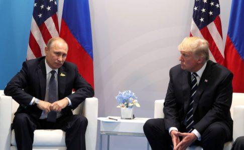 Putin-Trump Summit Should Focus on Syria