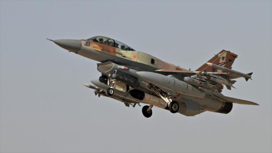 IDF Pounds Targets In Gaza Strip, Hamas Launches Missiles At Israeli Targets