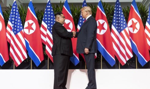 A Tale of Two Nuclear Deals: Trump's Road to Singapore with North Korea
