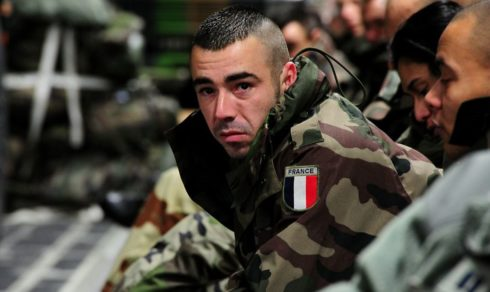 The European Intervention Initiative: a New Military Force Established in Europe