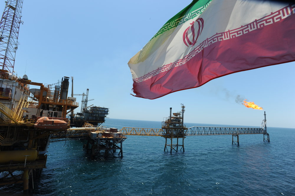 Turkey To Keep Importing Iranian Crude Oil Despite US Sanctions