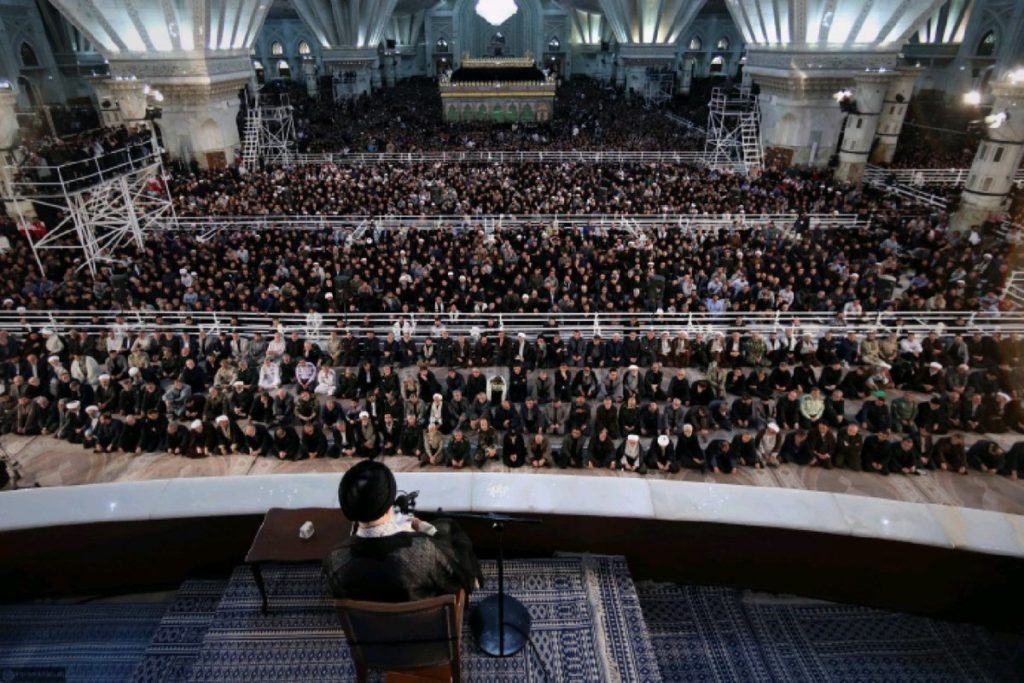 Iran To Attack 10 Times More If Attacked By Enemies: Ayatollah Khamenei