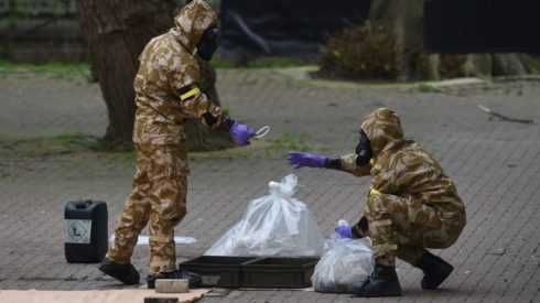 Joining Some Dots on the Skripal Case: Part 1 – An Official Story That Doesn't Hold Water