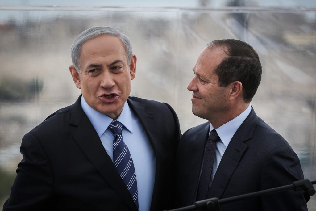 Israel Claims It Thwarted Syrian-backed Plot To Assassinate Netanyahu