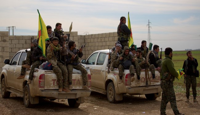 YPG Announces Withdrawal From Manbij, Turkey Says Kurdish Forces To Surrender US-supplied Weapons