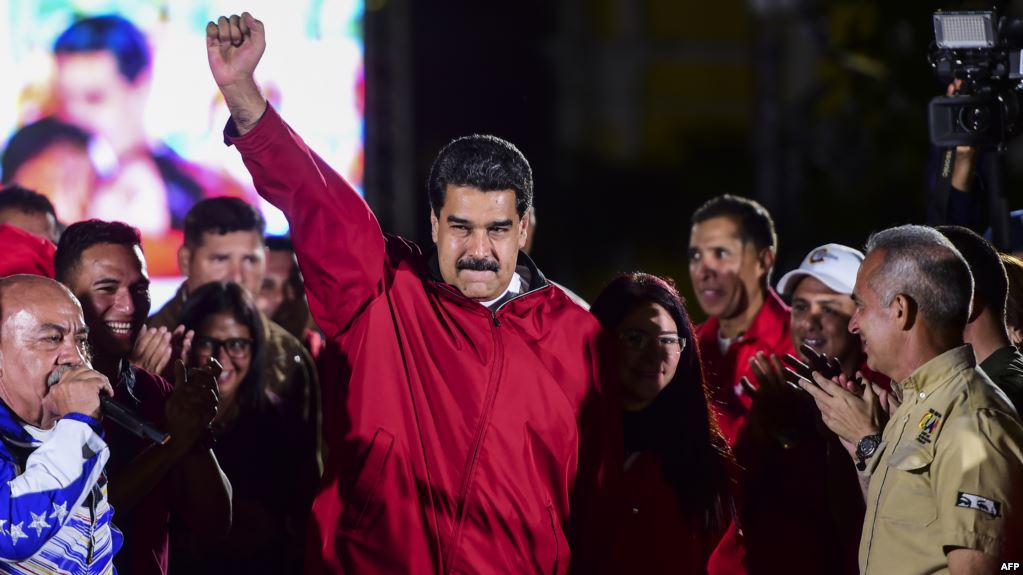 """""""Venezuela: Chronicle of a Triumph and an Announced Attack"""""""