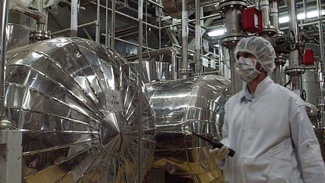 Iran Starts Wroking On Infrastructure To Build Advanced Centrifuges