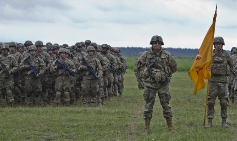 NATO Sabre Strike Exercise: Scaring Russia with Multiple War Games of Unparalleled Scale