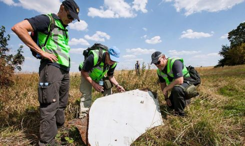 Sinister Choreography of the MH17 Probe to Smear Russia