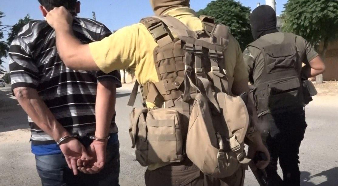 Hay'at Tahrir Al-Sham Arrested 12 Jihadists In Greater Idlib: Monitoring Group