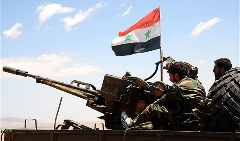 Syrian Military Repels Attack Of Militants In Northern Hama, Kills Several Free Syrian Army Fighters
