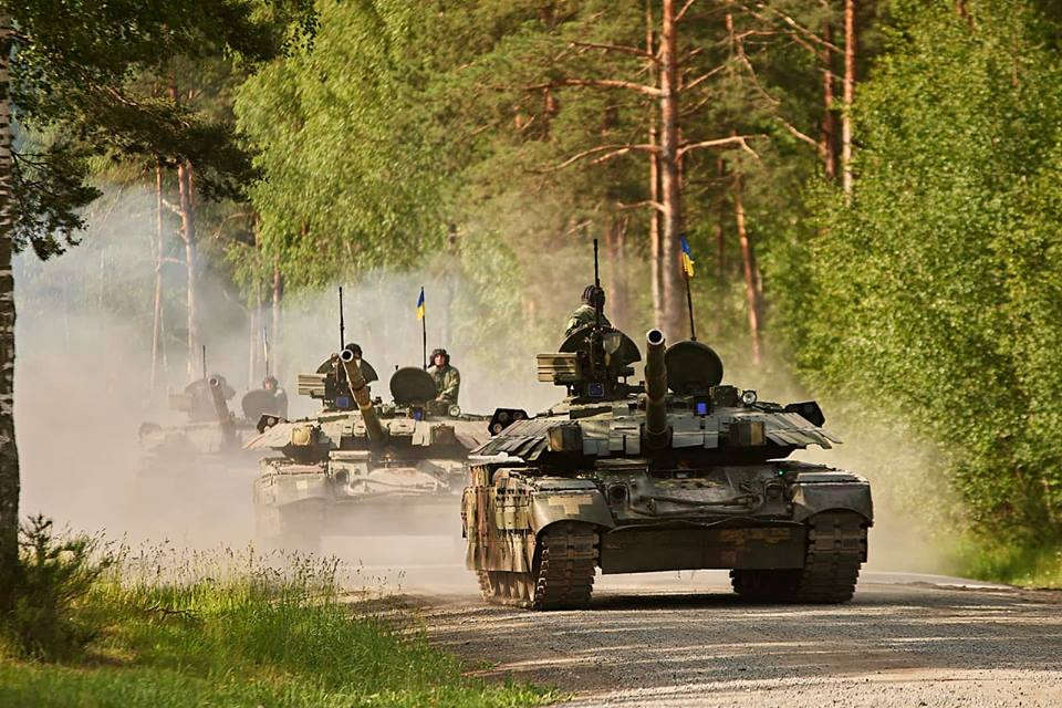 Team Of 'Most Powerful Army In Europe' Comes Last In NATO Tank Biathlon