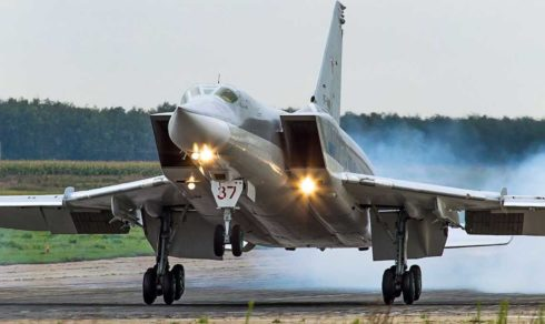 Upgraded to New M3M Standard, Tu-22 Takes to Sky in August