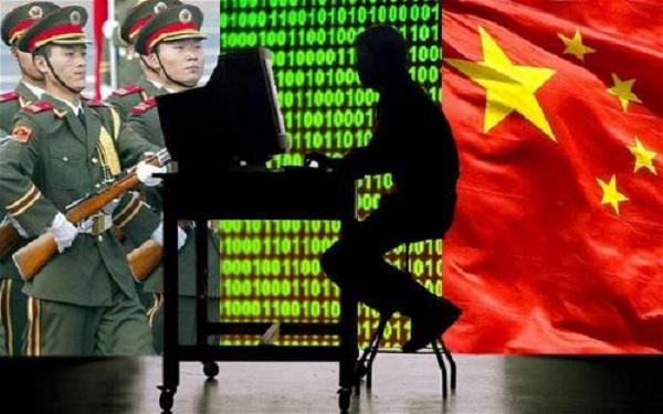 China Hacked US Navy Contractor, Stole 614GB Of Submarine Missile Secrets