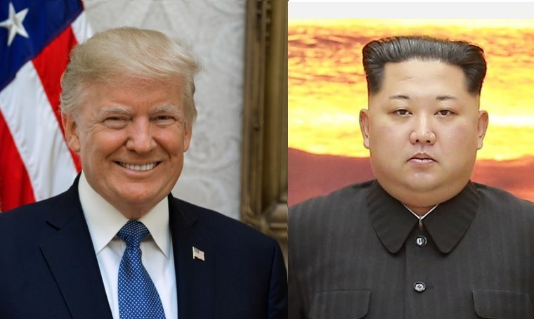 Trump Meets Kim Amid Shifting World Order