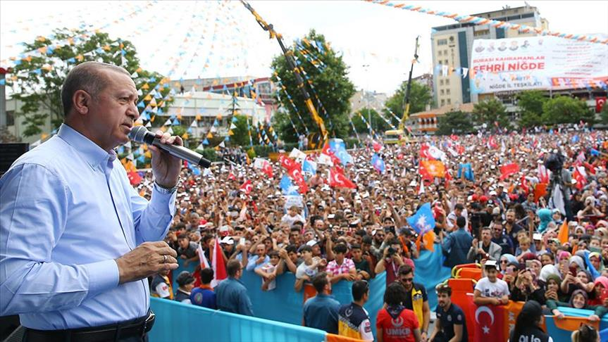 Another Political Crisis May Erupt In Turkey
