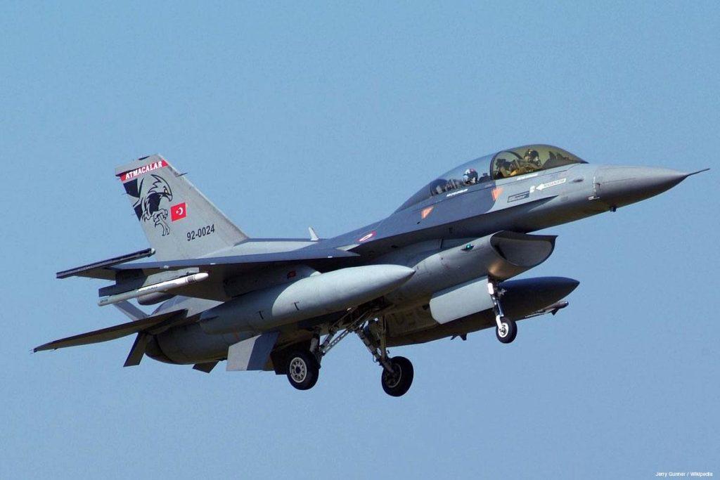Turkish Airstrikes Neutralize 34 PKK Members In Northern Iraq