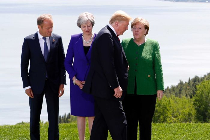 As the G-7 Implodes, SCO Meeting Confirms the New Century of Multipolarity