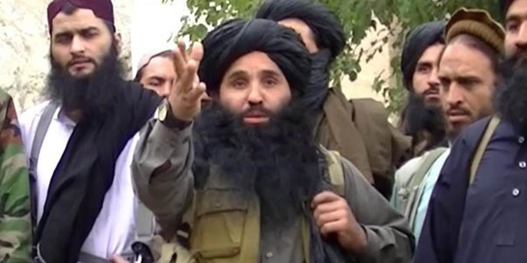 U.S. Assassinates Tehrik-e-Taliban Pakistan Leader In Afghanistan