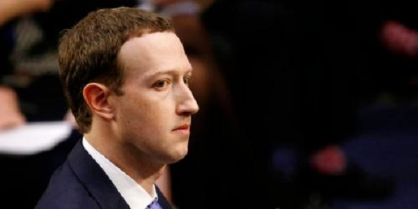 In Latest Privacy Scandal, Facebook Gave Apple, Amazon And Others Unprecedented Access To User Data