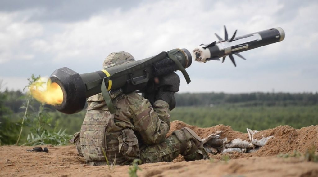 U.S. Military Involvement in Ukraine: NATO Expansion through Proxy War