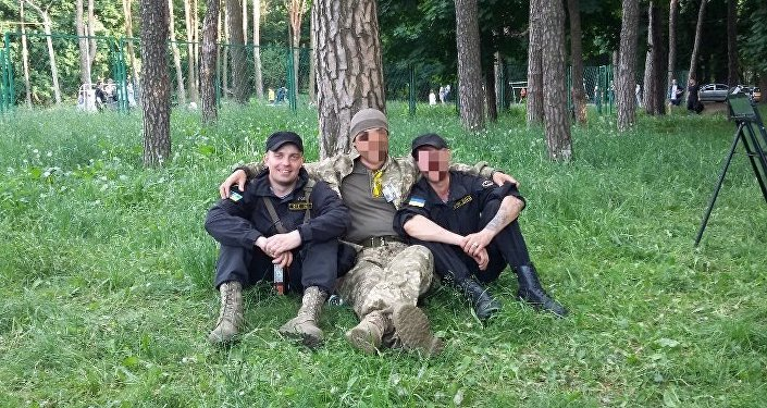 Inside Look Into the Death Squads Used by Ukrainian Counterintelligence