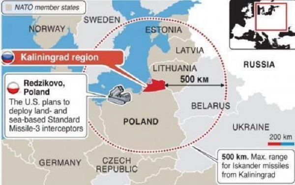 Trump Rapidly Expands Cold War-Era Footprint In Europe To Counter Russia