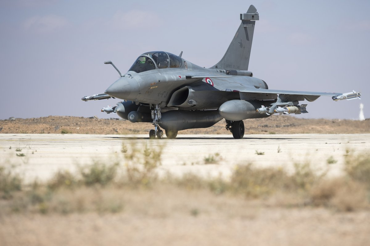 US-led Coalition Air Force Commits New Massacre In Euphrates Valley Amid Suspension Of Anti-ISIS Ground Operations There
