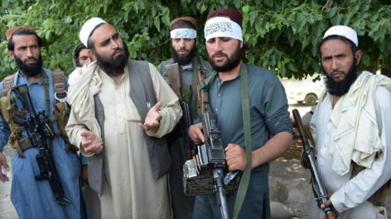 Taliban Carries Out First 1st Major Attack Since Truce. 30 Soldiers Killed