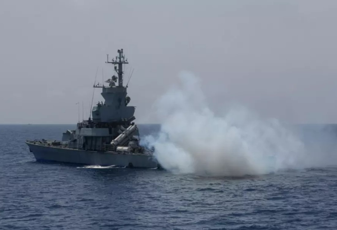 Israeli Navy, US 3rd Fleet To Participate In Joint Exercises As