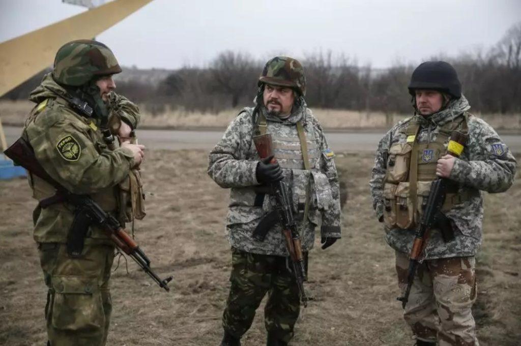 Situation Remains Tense In Eastern Ukraine. SBU Attempts To Recruit RIA Novosti Journalist