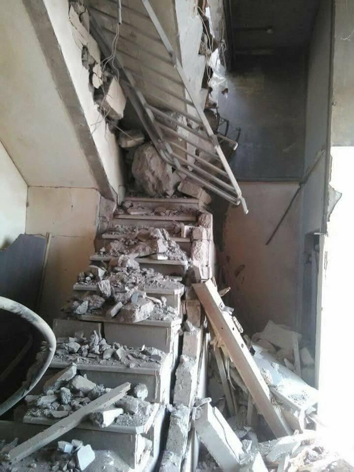 Saudi-led Coalition Captures Al-Hudaydah Airport, Repels Houthis Attack In al-Tuhayat (Photos, Map)